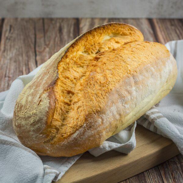 Скроз добра пекара домаћи хлеб