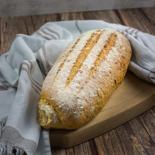 Интегрални хлеб Скроз добра пекара